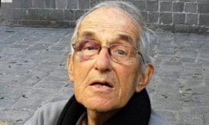 Francis van der Lugt