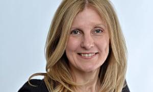 'Timeless magic': Sally Green, author of fantasy thriller Half Bad.
