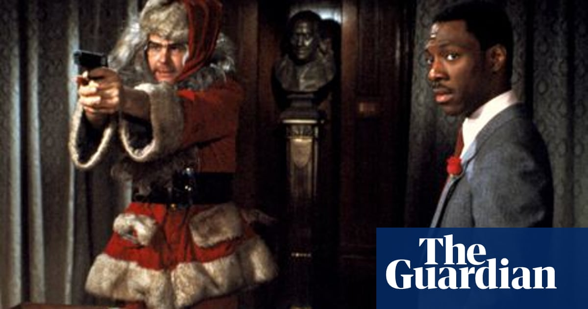 9997390fc3a8 My guilty pleasure: Trading Places | Film | The Guardian