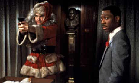 'Trading Places' Film - 1983