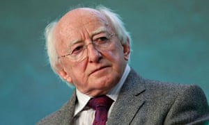 Irish President to make official state visit to UK