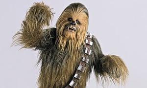 Star wars hairy guy — pic 14