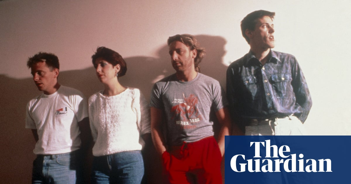 What songs are you most moved by?   Music   The Guardian