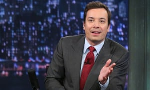 YouTube is the new 'battlefield' for US chat-show hosts like Jimmy Fallon.