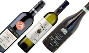 wines of the week