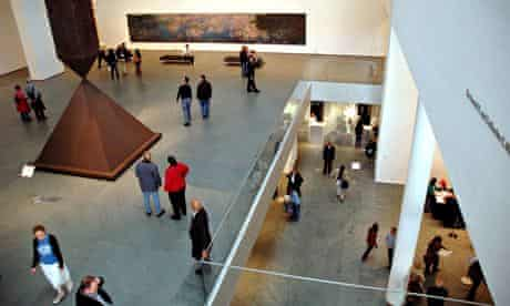 Museum of Modern Art, Manhattan