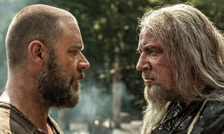 Noah: an unholy mess drowning in unbiblical detail | Film