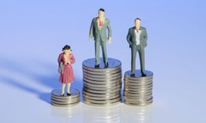 US money women money jobs