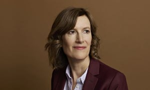 Joanna Hogg, director, photographed in London by Suki Dhanda for the Observer New Review in March 20