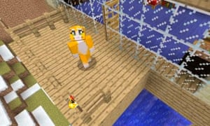 Stampy is the most popular Minecraft YouTube channel, but he has plenty of peers