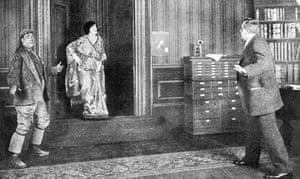 Pygmalion: Pygmalion, Sir Herbert Beerbohm Tree's His Majesty's Theatre, 1914