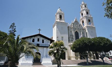 Top 10 historic sights in San Francisco | Travel | The Guardian