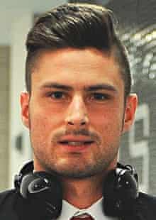 footballer olivier giroud