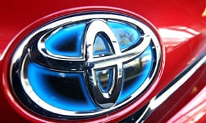 Massive scale of Toyota recall down to increase in common car parts
