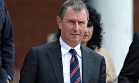 Nigel Evans