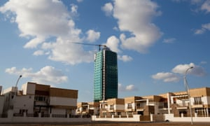 Gated communities - Erbil, Iraq