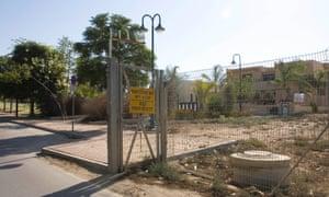 Gated communities - Beersheba, Israel