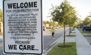 Gated communities - Homestead, Florida