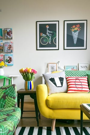 Interior Design Ideas Colour In The Home In Pictures