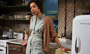 Sophie Okonedo in A Raisin in the Sun