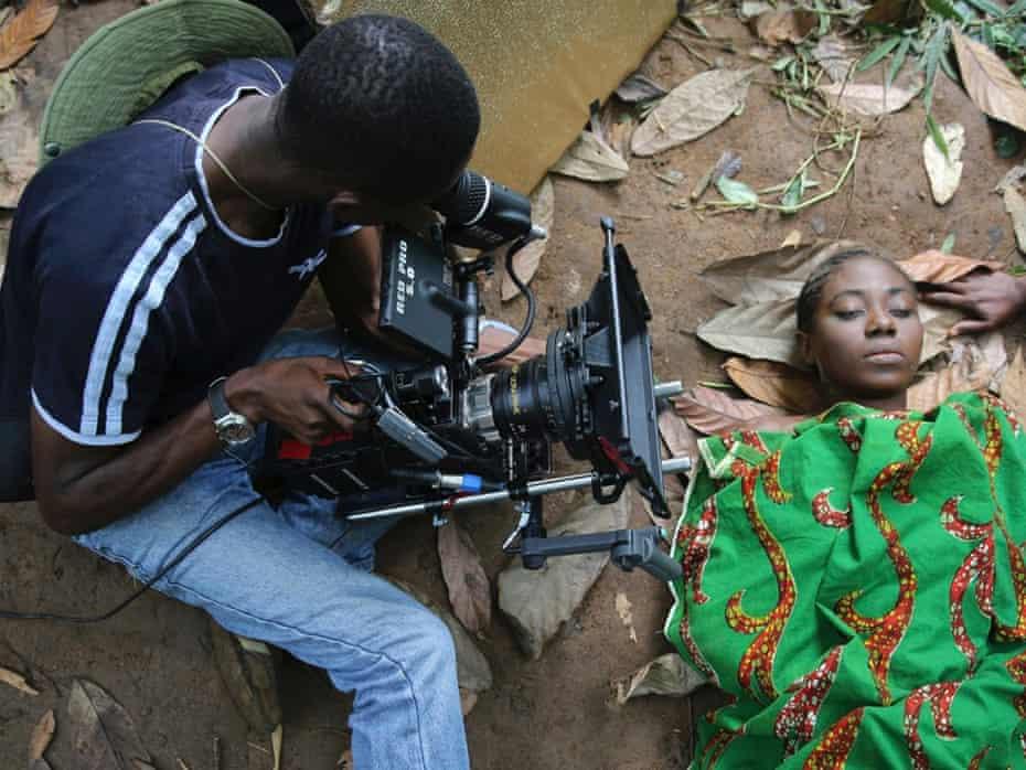 Nollywood October 1