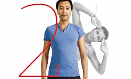 Torso toners: waist honer