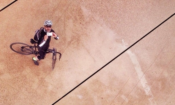 1f219c2b1e0 10 reasons hopping on your bike is the best thing ever | Life and style |  The Guardian
