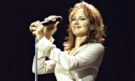 Chely Wright country star lesbian