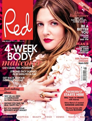 Red cover June 2014