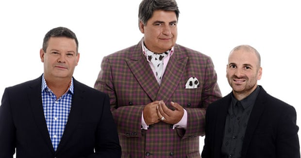 Does Masterchef Australia Need To Change Its Ingredients Television Radio The Guardian