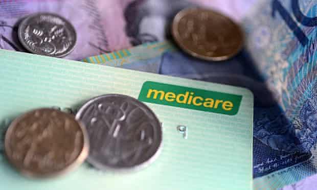 Budget 2014: Medicare health