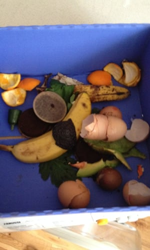 Live Better: Emily's Compost