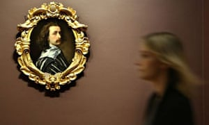 Van Dyck portrait appeal raised the £10m required to keep it in the UK