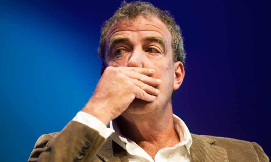 Jeremy Clarkson: the 'n-word' row is just the latest in a string of gaffes by the BBC Top Gear presenter.