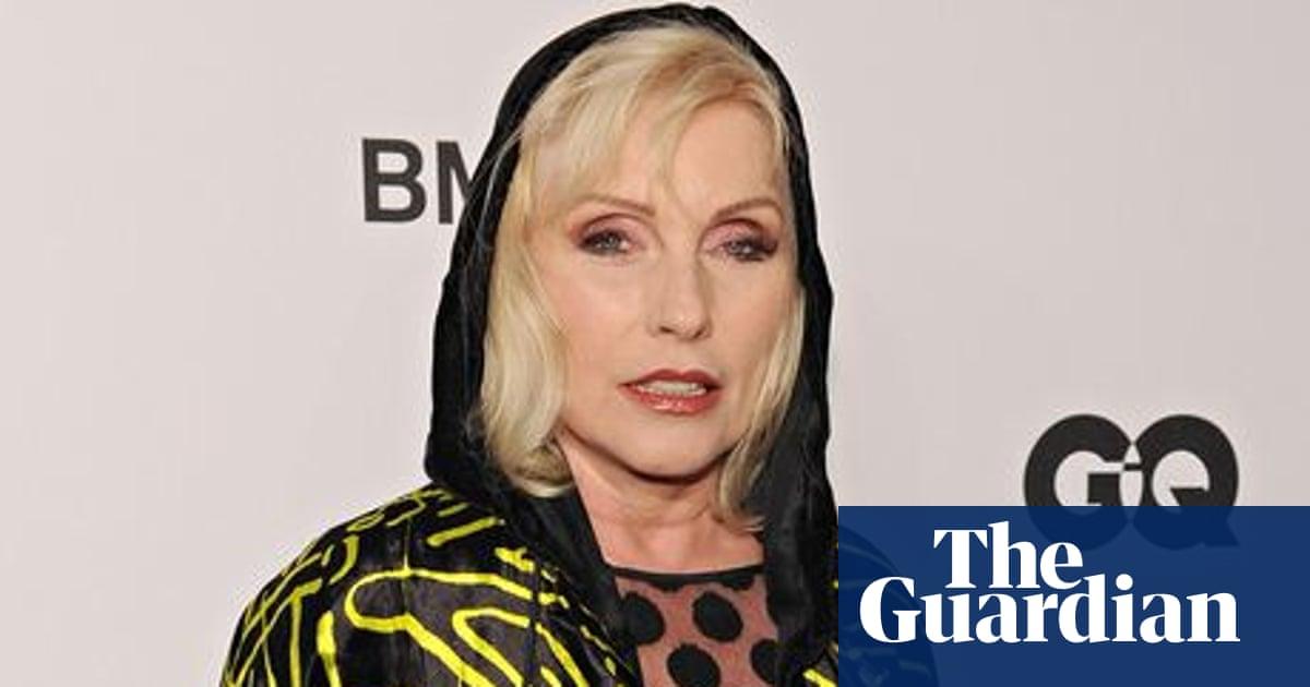 Debbie Harry: 'Iggy Pop has been twerking for most of his