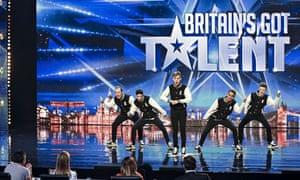 Britain's Got Talent 2014