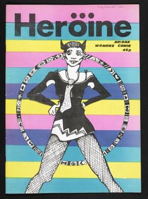 Heröine, 1978.