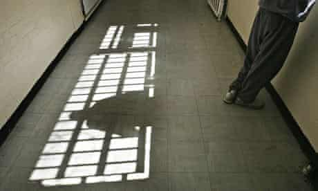 Prison students