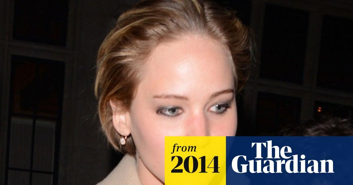 Jennifer lawrence leaked nudes