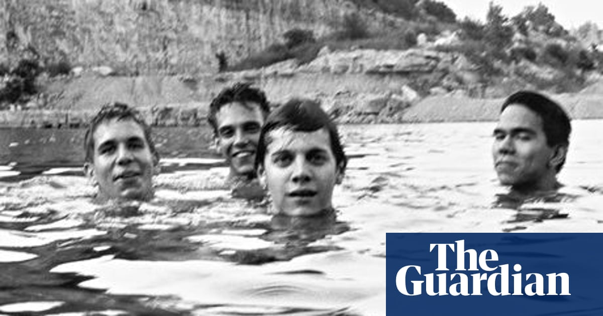Spiderland by Slint: the album that reinvented rock | Music