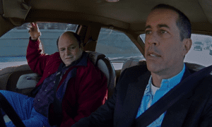 Comedians in Cars Getting Coffee: the five best episodes | Culture