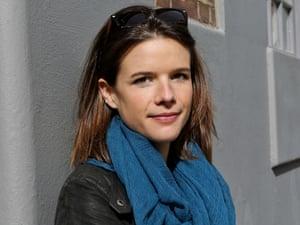 Emily Brook