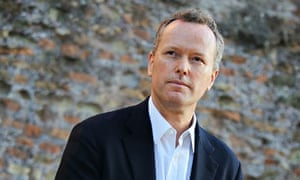 Edward St Aubyn: his 'ear for fakery never falters'.