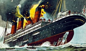 The Lusitania And The Secrets Of War Revealed Saul David