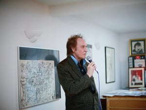 David Vaughan: Ray Davies