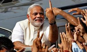 narendra-modi-indian-elections-2014