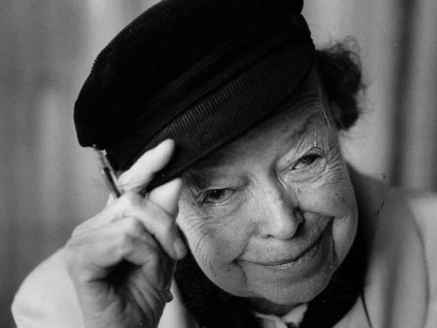 Joan Littlewood.