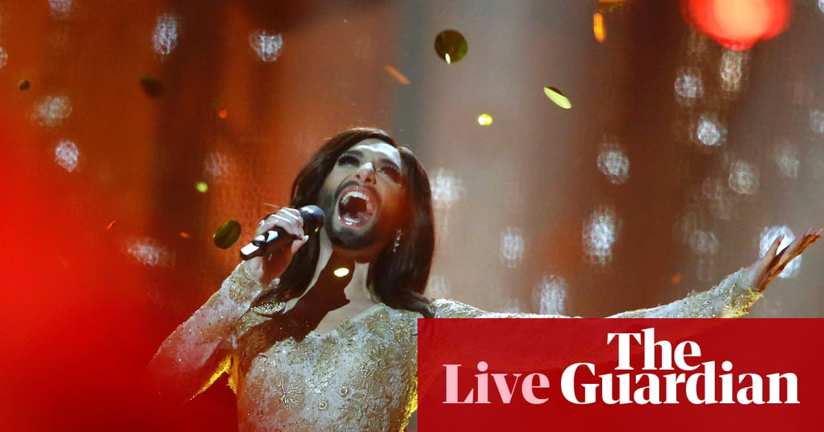 Eurovision song contest 2014: the winners and the losers - as it ...