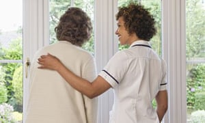 residential care costs cap warning