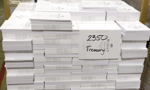 Budget 2014: budget papers